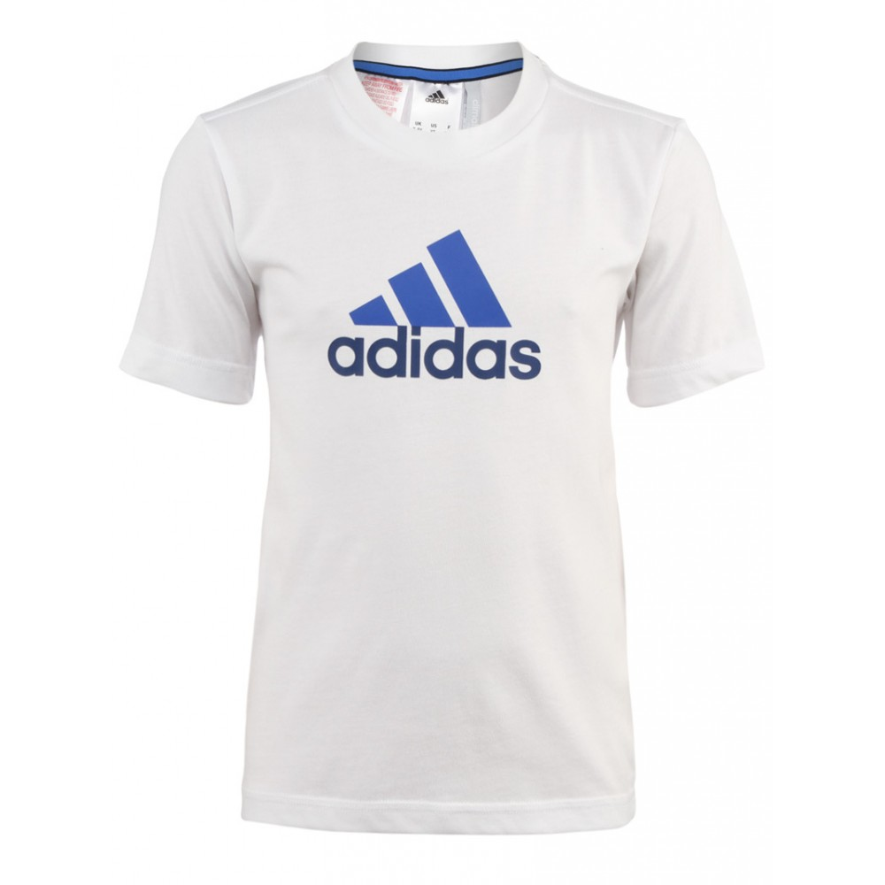 ΠΑΙΔΙΚΗ ΜΠΛΟΥΖΑ ADIDAS ESSENTIALS LOGO T-SHIRT