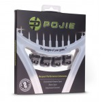 POJIE RACQUET PERFORMANCE EXTENSIONS 4 PACK