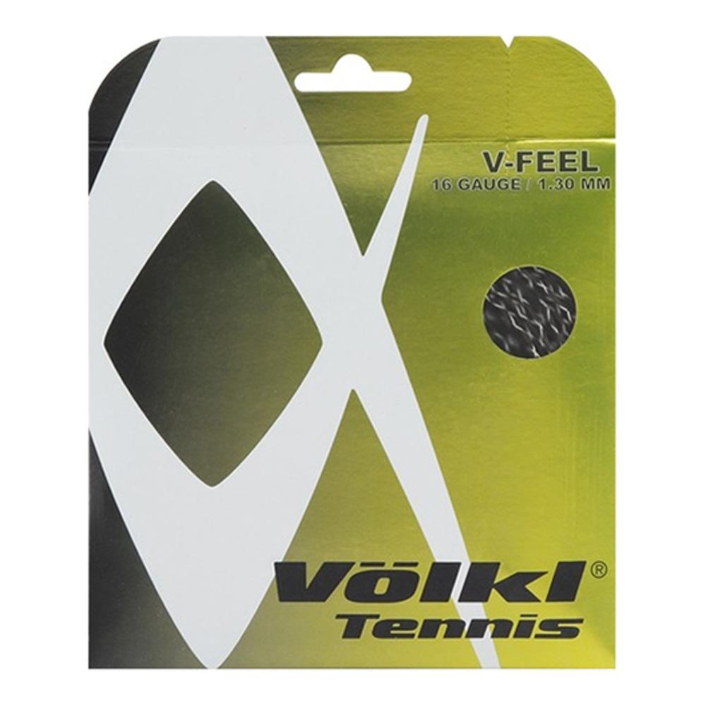 ΠΛΕΓΜΑ ΤΕΝΝΙΣ VOLKL V-FEEL 1.35mm