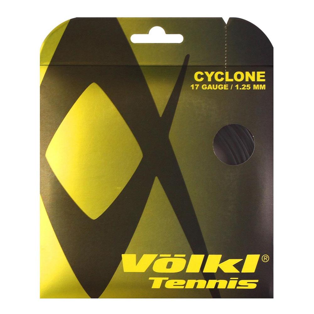 ΠΛΕΓΜΑ ΤΕΝΝΙΣ VOLKL CYCLONE 1.25mm