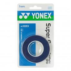 ΑΝΤΙΔΡΩΤΙΚΗ ΛΑΒΗ ΡΑΚΕΤΑΣ YONEX SUPER GRAP BLUE