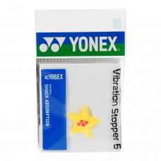ΑΝΤΙΚΡΑΔΑΣΜΙΚΟ ΡΑΚΕΤΑΣ ΤΕΝΝΙΣ YONEX VIBRATION STOPPER 6 YELLOW