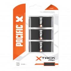 ΑΝΤΙΔΡΩΤΙΚΗ ΛΑΒΗ ΡΑΚΕΤΑΣ PACIFIC X-TACK PRO BLACK