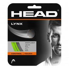 ΠΛΕΓΜΑ ΤΕΝΝΙΣ HEAD LYNX 1.25mm