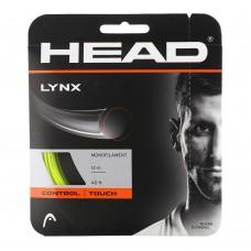 ΠΛΕΓΜΑ ΤΕΝΝΙΣ HEAD LYNX 1.30mm