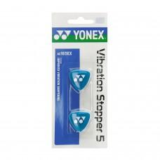 ΑΝΤΙΚΡΑΔΑΣΜΙΚΟ ΡΑΚΕΤΑΣ ΤΕΝΝΙΣ YONEX VIBRATION STOPPER 5 BLUE