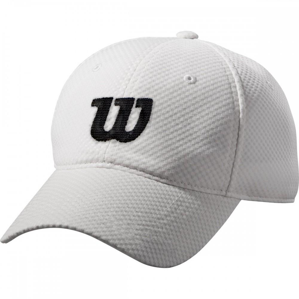 ΚΑΠΕΛΟ WILSON SUMMER CAP II WHITE