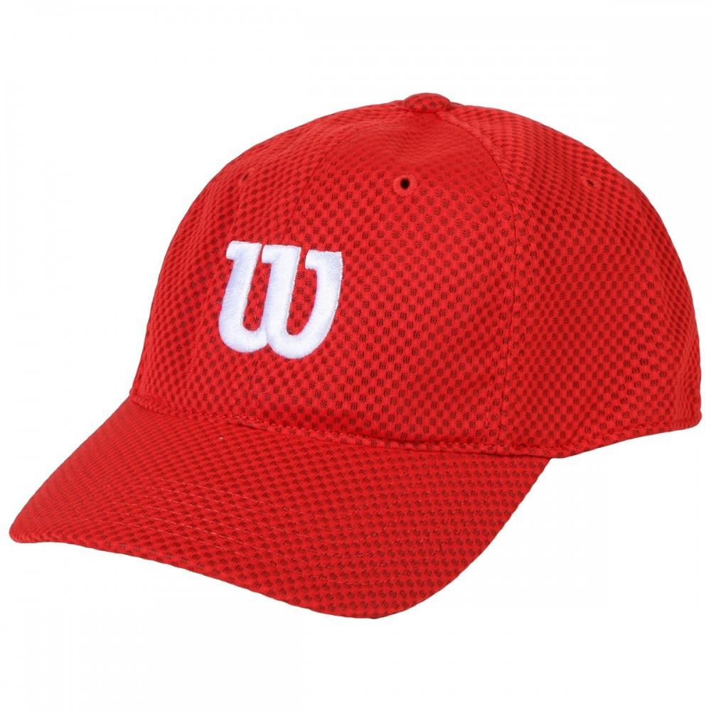 ΚΑΠΕΛΟ WILSON SUMMER CAP II RED