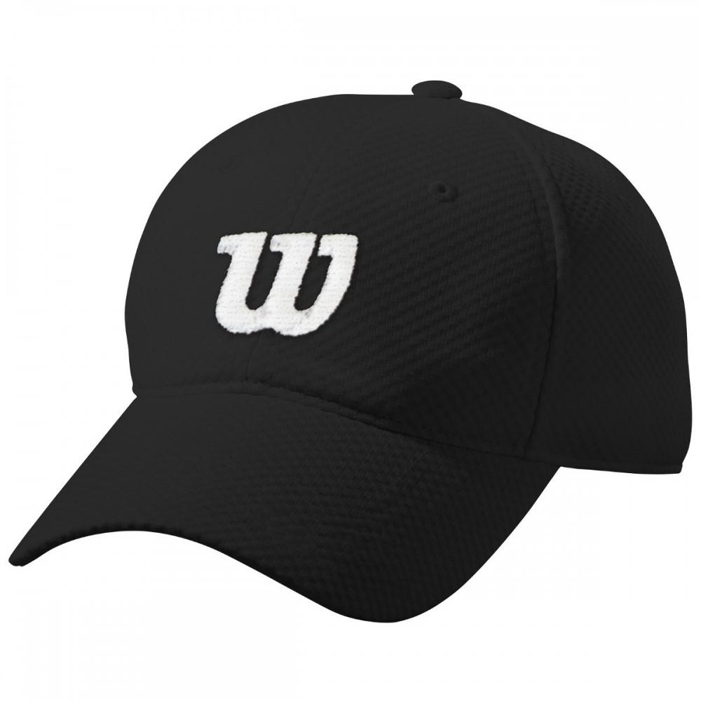 ΚΑΠΕΛΟ WILSON SUMMER CAP II BLACK