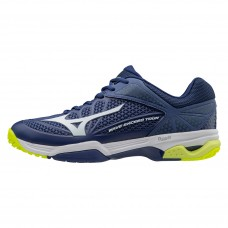 MIZUNO ΑΝΔΡΙΚΟ ΠΑΠΟΥΤΣΙ ΤΕΝΝΙΣ WAVE EXCEED TOUR 2 AC