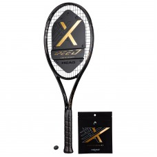 ΡΑΚΕΤΑ ΤΕΝΝΙΣ HEAD GRAPHENE 360 SPEED X MP BLACK/GOLD