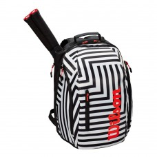 ΣΑΚΙΔΙΟ ΠΛΑΤΗΣ WILSON SUPER TOUR BOLD BACKPACK