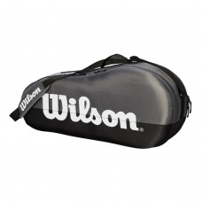 ΣΑΚΟΣ ΤΕΝΝΙΣ WILSON TEAM 1 COMPARTMENT 3 PACK TENNIS BAG