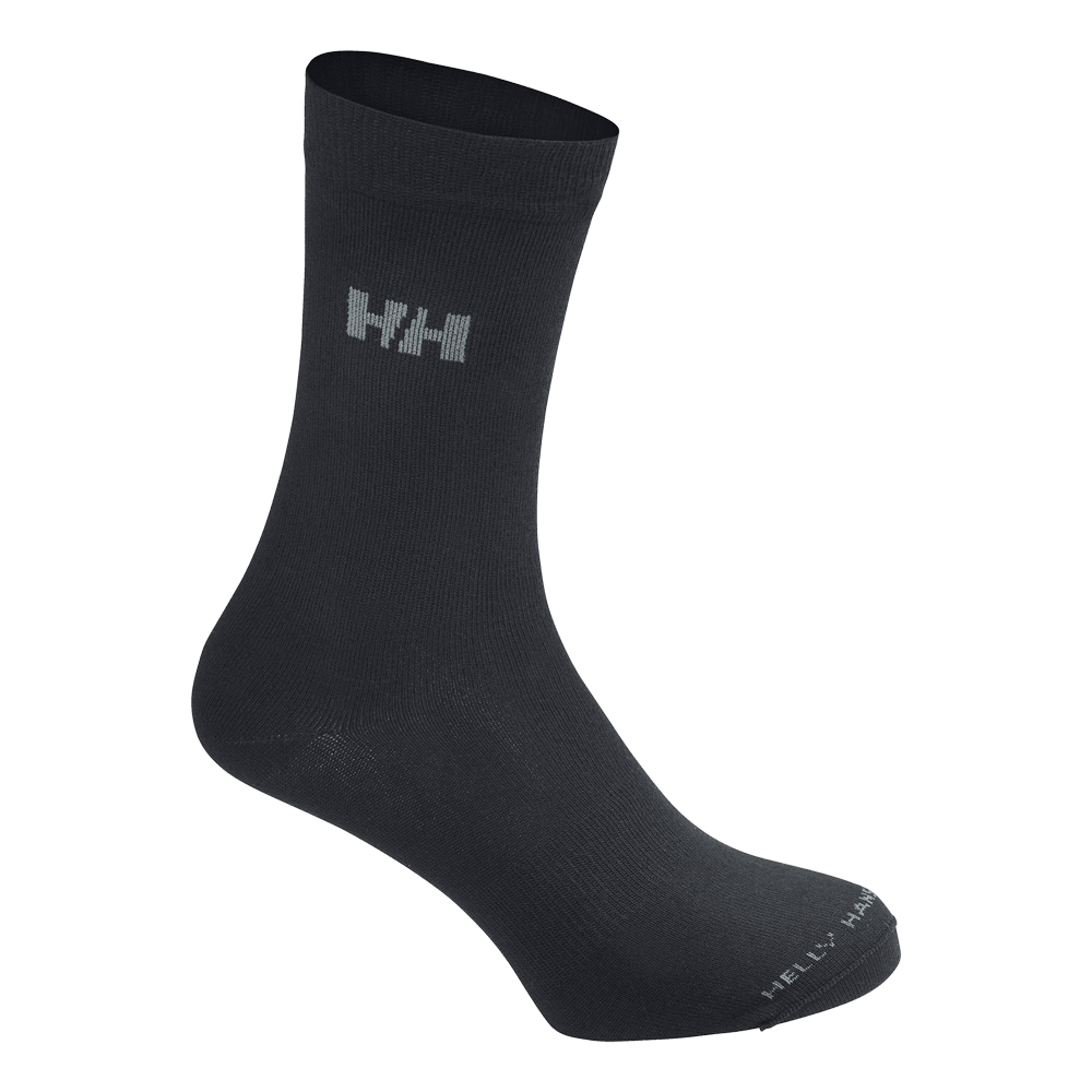 ΚΑΛΤΣΑ HELLY HANSEN COTTON LINER SOCK 3 ΖΕΥΓΗ