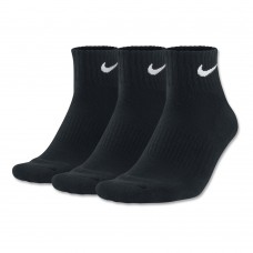 ΚΑΛΤΣΑ NIKE LIGHTWEIGHT QUARTER  3 PACK