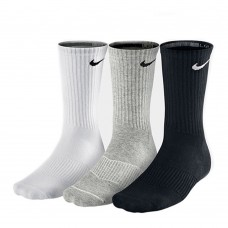 ΚΑΛΤΣΑ NIKE CUSHION CREW 3 PACK