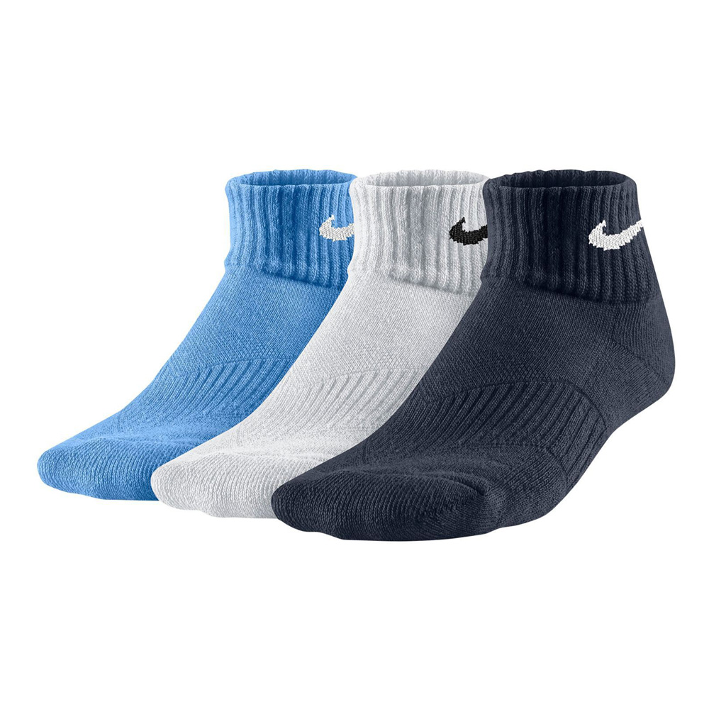 ΚΑΛΤΣΑ NIKE CUSHION QURTER 3 PACK