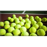 Μπαλάκια Tennis