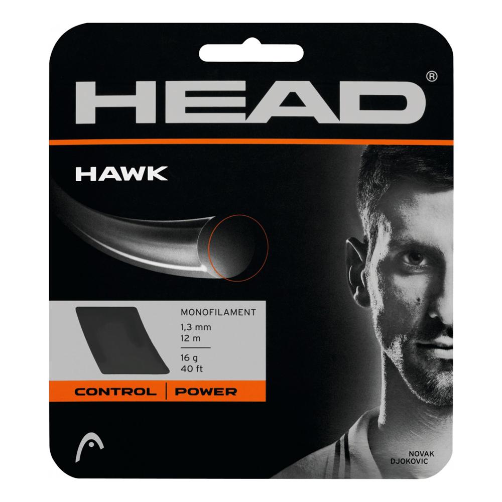 ΠΛΕΓΜΑ ΤΕΝΝΙΣ HEAD HAWK 1.25mm